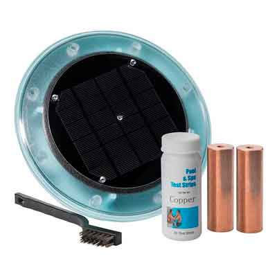 Peak Products Solar Pool Ionizer
