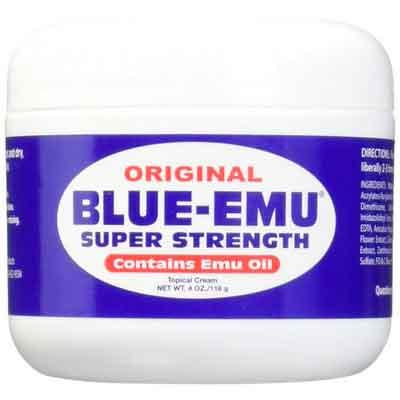 Blue-Emu Super Strength Emu Oil