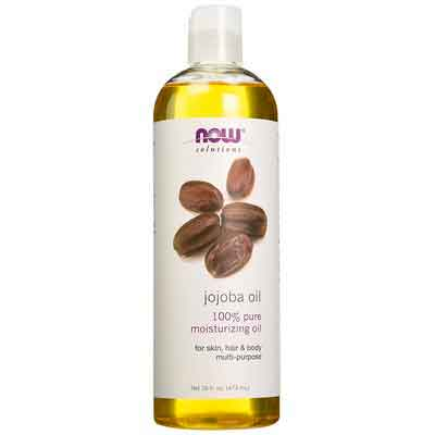 Jojoba Oil Pure 473Ml
