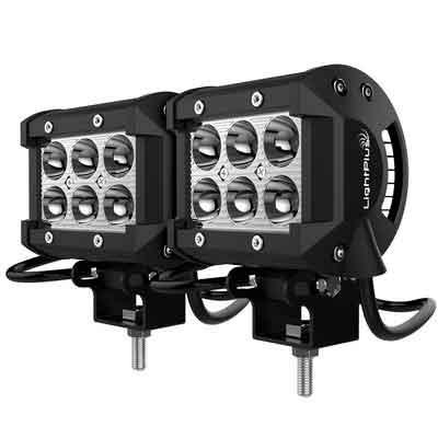 LightPlus CREE LED Lights