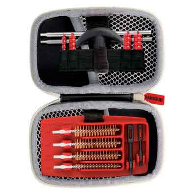 Real Avid Gun Boss Handgun Cleaning Kit  for .22