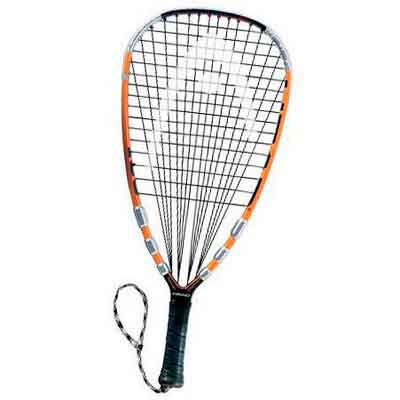 Head Liquid Metal 170/180/190 Racquetball Racquet Series