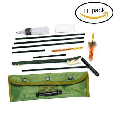 SHAREWIN Gun Cleaning Kit Rifle Kits for Gun