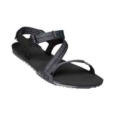 Xero Shoes Barefoot-inspired Sport Sandals - Men's Z-Trail