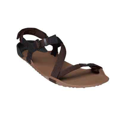 Xero Shoes Barefoot-inspired Sport Sandals - Z-Trek - Men