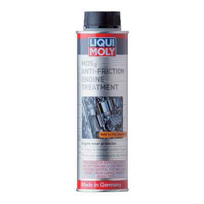 Liqui Moly 2009 Anti-Friction Oil Treatment - 300 ml