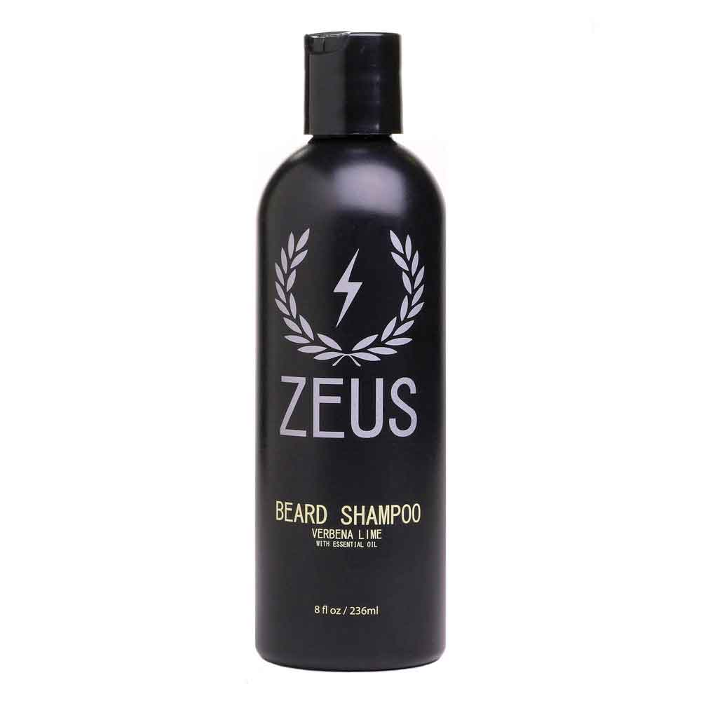 Best beard wash [Aug  2019] – Reviews & Buyer's Guide
