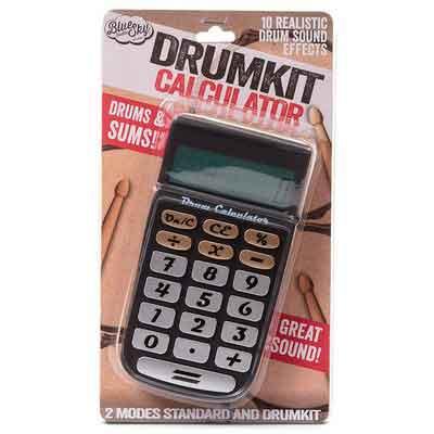 Drum Kit Calculator