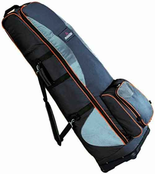The Callaway Hyper-Lite Stand Bag is one of the lightest stand bags  available today f4201fffc4b41