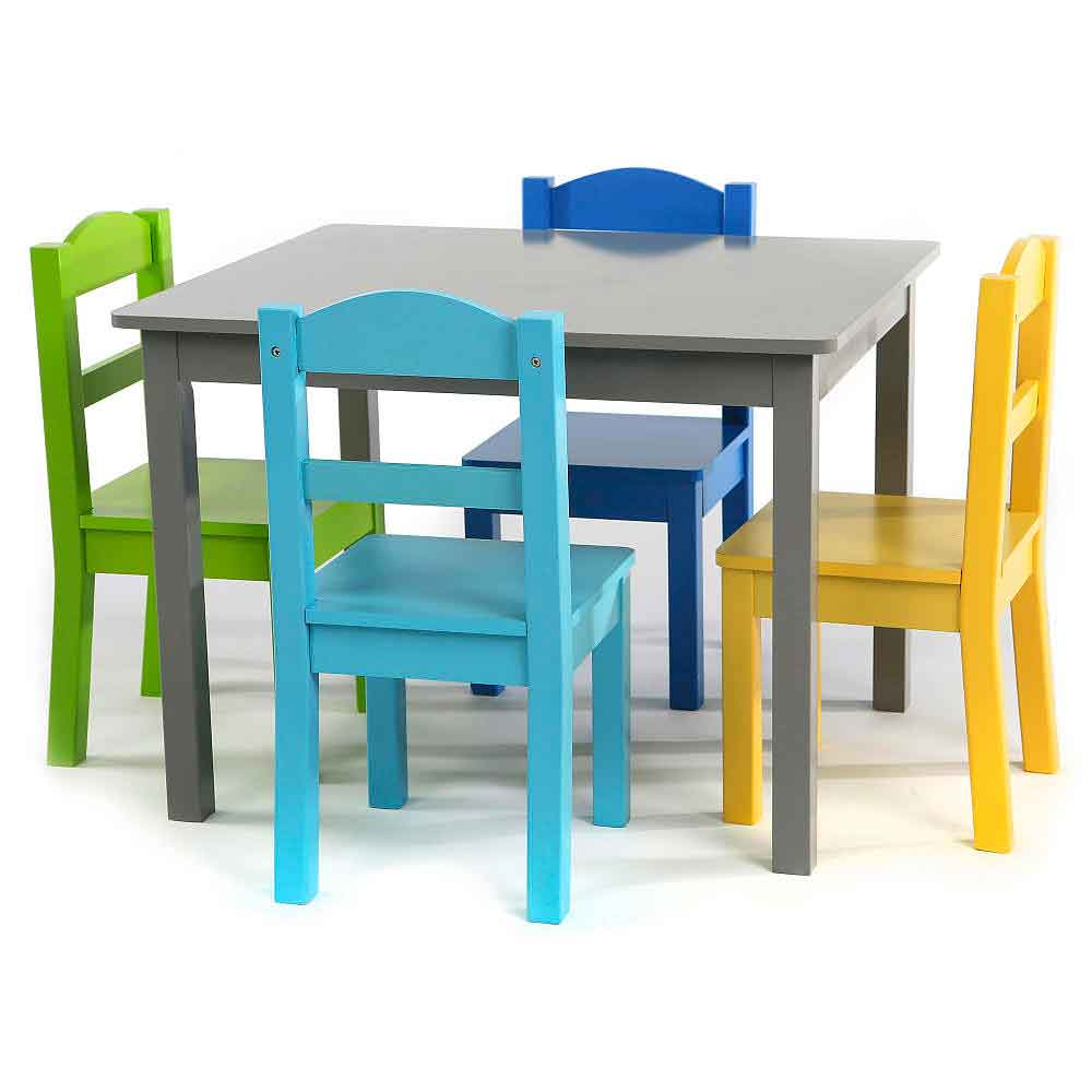 Best kids table and chairs [Sep. 2018] – Top rated Techs, Products