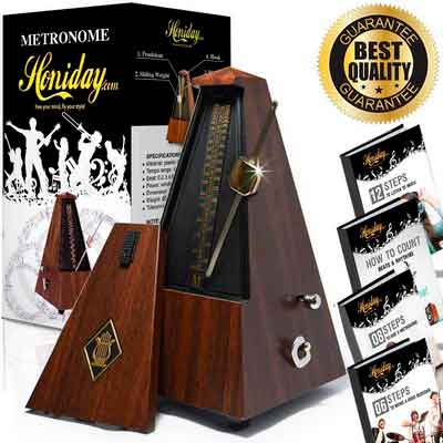 Mechanical Metronome | Vintage
