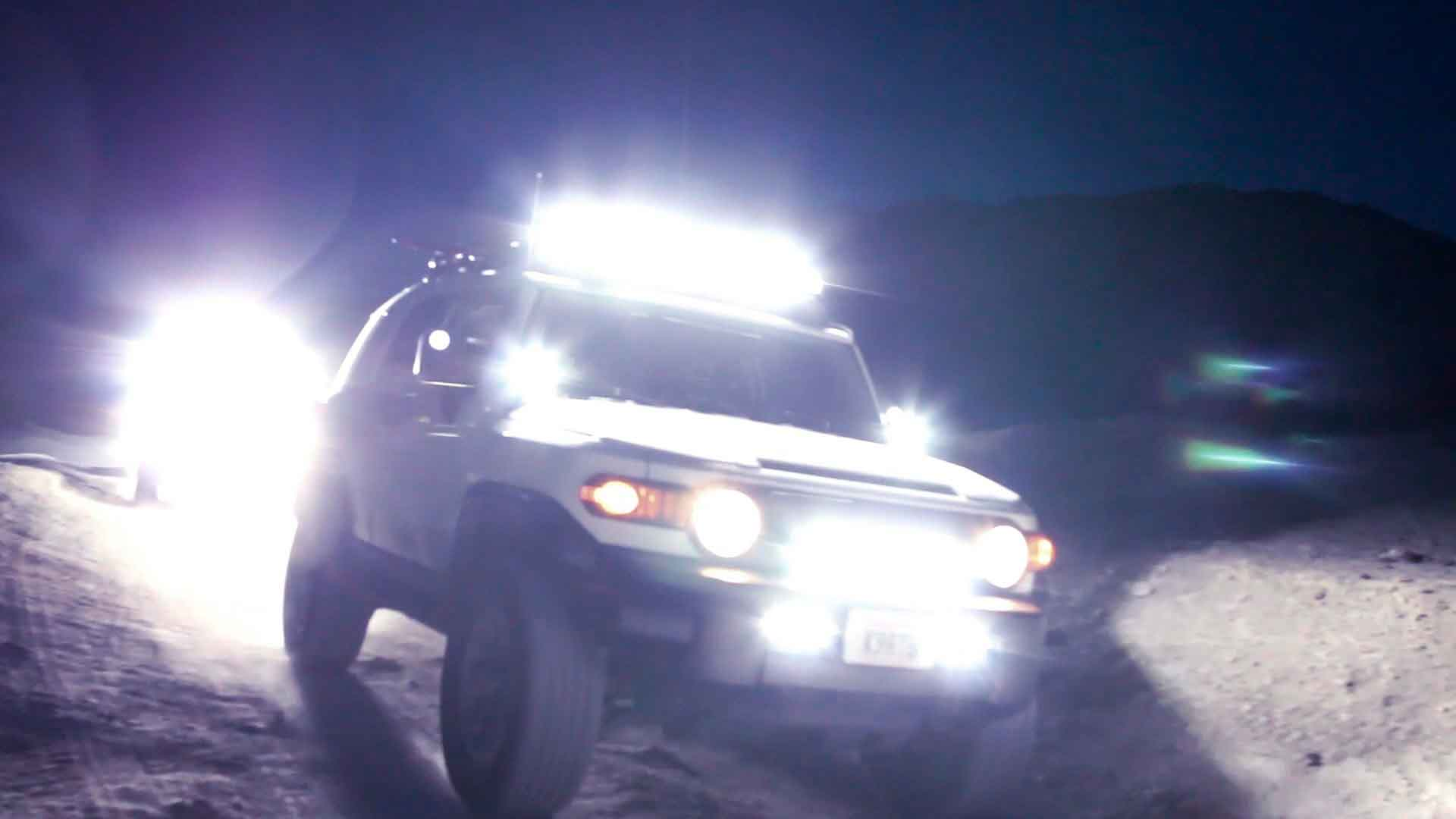 Best Off Roading Lights Nov 2018 Expert Ratings Reviews Led Light Bar Additionally 12v Wiring On Flood Hid Work Vision X Products Are Produced In Two Locations Design And Engineering Takes Place The Usa While Manufacturing Is Done At Their Asian