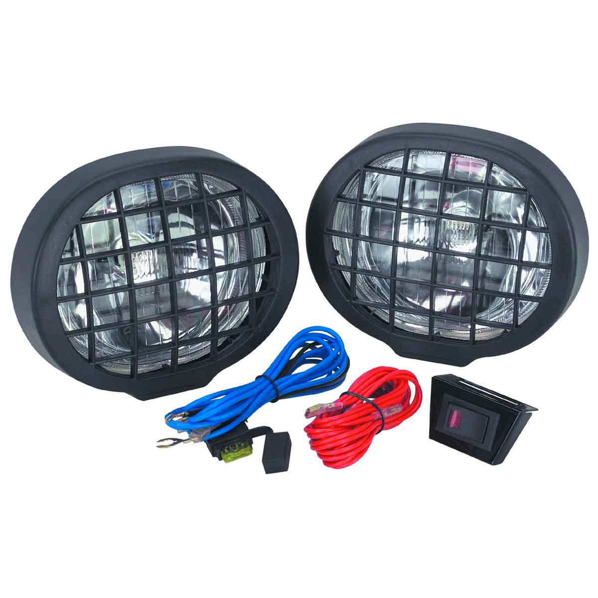 Best Off Roading Lights Nov 2018 Expert Ratings Reviews Light Wiring Kit Additionally Road Likewise Led Remote Remotes Are A Superb Way To Encourage Power Management And Extend Your Battery Life When The Switch Is Right At Thumb Without Needing