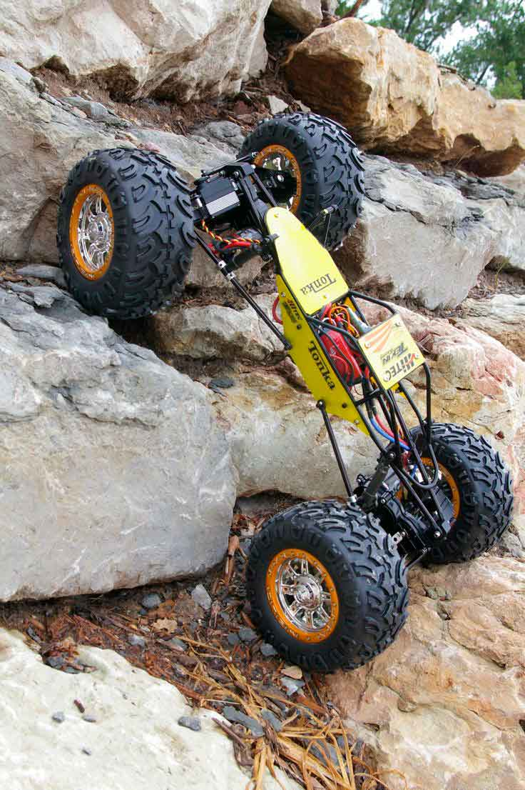 Most Design Ideas Rock Crawler Chassis Pictures, And