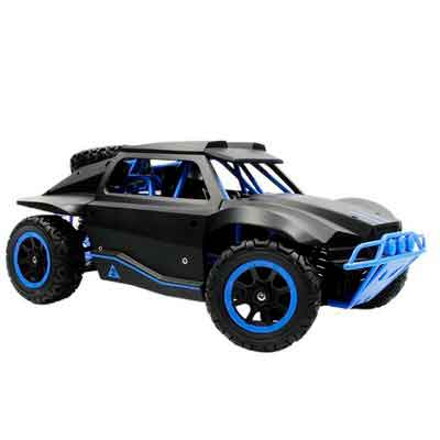 Rabing RC Car 1:18 High Speed 2.4GHz Wireless Remote Control Car Electric Rock Crawler Vehicle