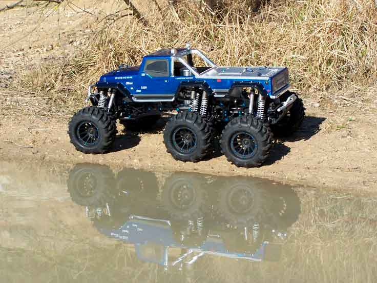 Best rc trucks [Aug  2019] – Smart Products Review