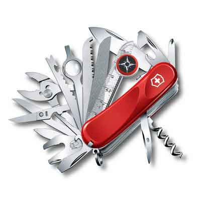 Victorinox Swiss Army Swiss Army Knife