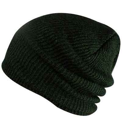 Paladoo Slouchy Winter Hats Knitted Beanie Caps Soft Warm Ski Hat