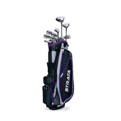 Callaway Strata Plus Women's Complete 14-Piece Set