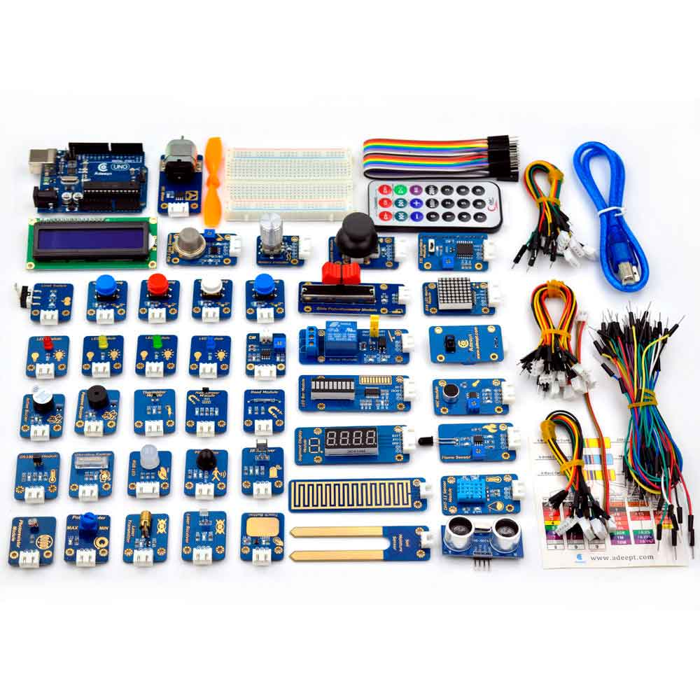 Best arduino kit oct brands you can trust