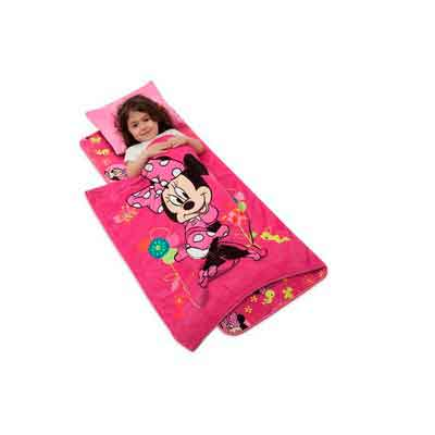 Aquatopia DISNEY MINNIE MOUSE Deluxe Memory Foam Nap Mat